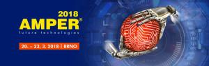 Konference Optonika na výstavě Amper 2018
